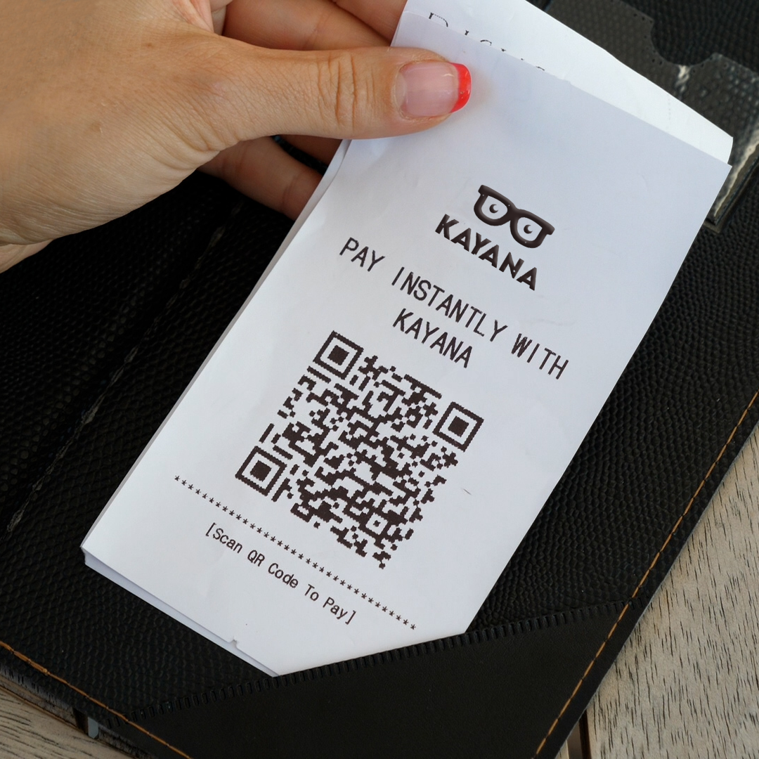 Pay Easy With KayPay