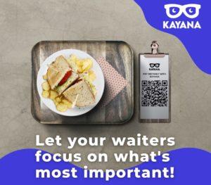 QR Code Payments UK