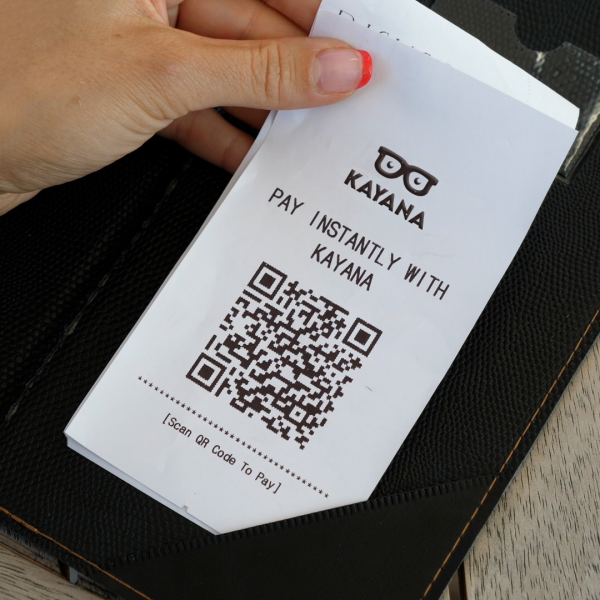 KayPay - QR Code Payments